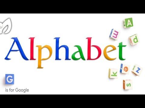 Google NUEVO Nombre ALPHABET (Explicado) #Alphabet