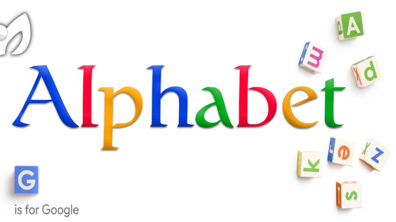 Google NUEVO Nombre ALPHABET (Explicado) #Alphabet - YouTube