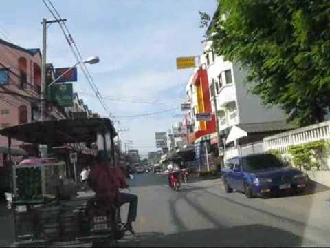 Korat Street Scene 8 : Save One & NHA.Community