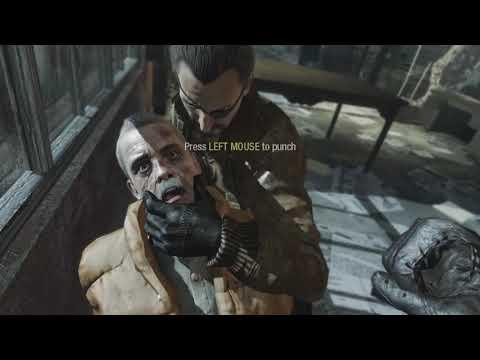 Call Of Duty Black Ops Gameplay   Part 6   Jason Hudson