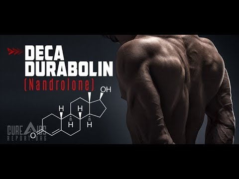Deca Durabolin (2019) - The Ultimate Guide For Misguided Beginners!