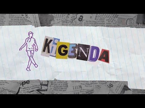 A Pass  Kigenda Kola (OFFICIAL LYRIC VIDEO)