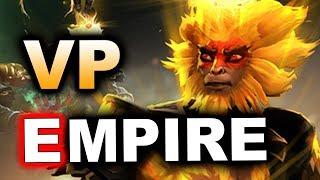EMPIRE vs VP - DreamLeague Season 8 DOTA 2