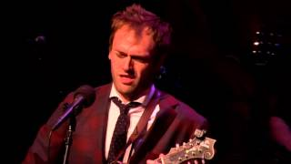Violin Sonata No. 2 in A Minor: Part 4, Allegro - Chris Thile - 10/17/2015