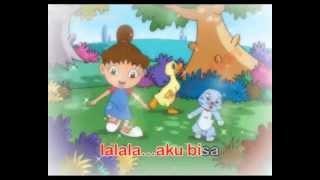 Aku Bisa Belajar Berhitung Bersama Lala 1 - Kastari Animation Official