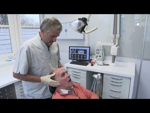 Syndrome de Sadam : quand l'articulation de la mâchoire dysfonctionne - Le Magazine de la santé