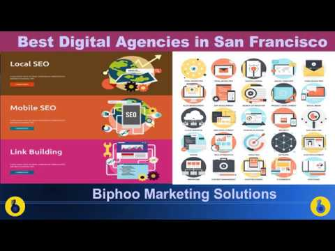 San Francisco best digital marketing agency, | best pr marketing agency in San Francisco