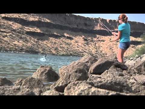 Balancing change: Tex Creek, the last stand