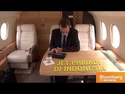 BLOOMBERG PLATINUM EPS 5 - Private Jet