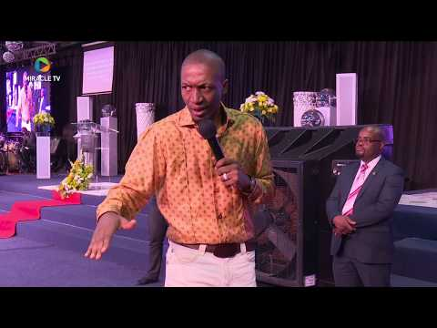 Uebert Angel - Prosperity Grammar