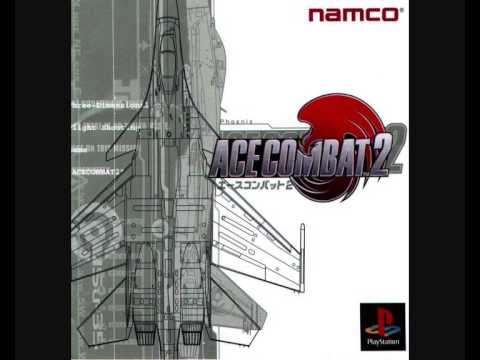 Ace Combat 2 - Dynapolis (EXTENDED)