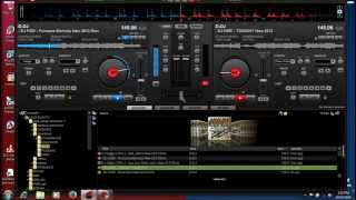 Tutorial main dj di virtual dj by dj fahrul terbaru oktober 2014