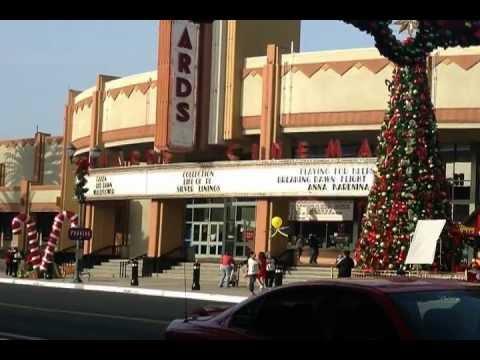 Hangouts in Orange County: Downtown Brea