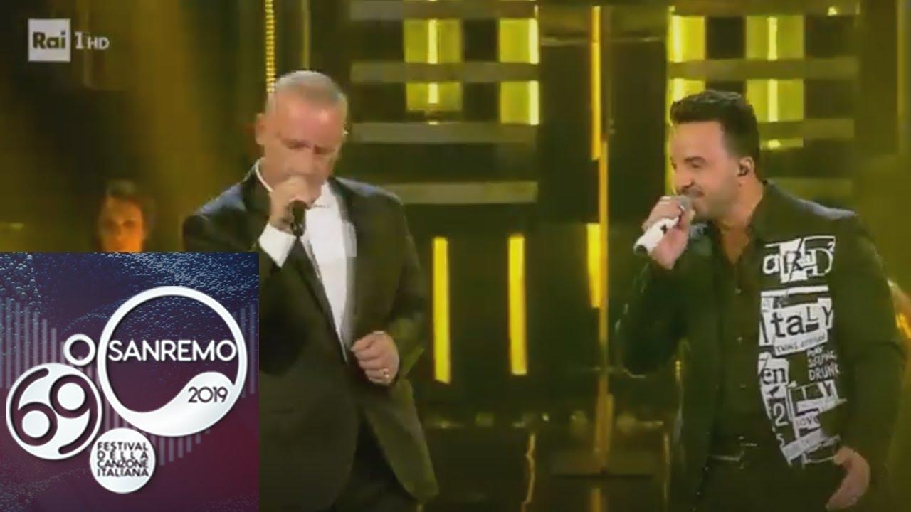 Sanremo 2019: la finale incorona Mahmood davanti a Ultimo e