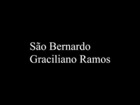 Livro áudio -  São Bernardo