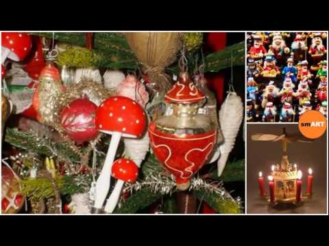 german christmas decorations personalised christmas decorations