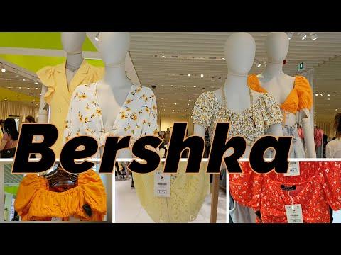 BERSHKA JULY COLLECTION 2020 |BERSHKA SUMMER COLLECTION 2020 #BERSHKACOLLECTION2020