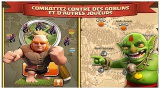 Comment faire le dernier village solo! - Clash of clans