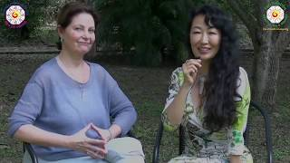 Mantak Chia, Charles Muir Meeting of the Masters with Solla Pizzuto Part14