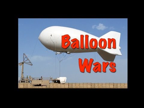 Balloon Wars Documentary