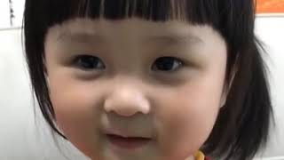 Download Video Baby belle zhuo || menghafal pancasila MP3 3GP MP4