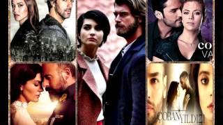 Турецкие сериалы график выхода серии весна 2017