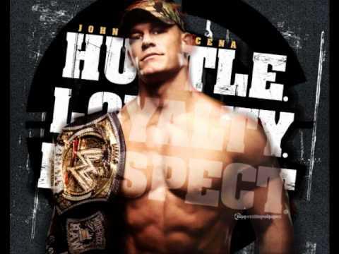 John Cena old theme  Word Life