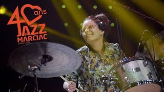 "Anne Paceo ""Toundra"" @Jazz_in_Marciac 2017"