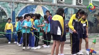 堅樂中學45週年校慶聯校水火箭比賽