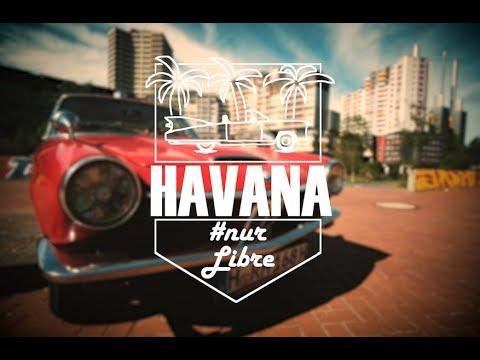 Medimeisterschaften Hannover 2019 -Havana #nurLibre