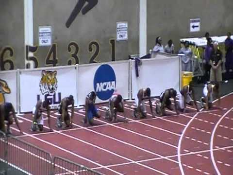 LSU Last chance meet indoor March 5, 2011 men