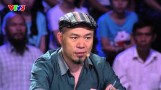vietnams got talent 2016 - tap 8 - thoi ken saxophone- thy kieu