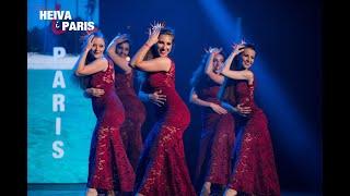 MANA TAHITI - Heiva I Paris 2019 - Te Vahine Oviri