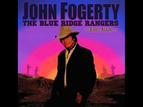 John Fogerty - I'll Be Ther.wmv