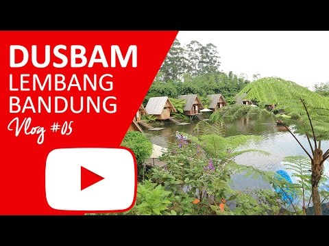 vlog-#05-:-dusun-bambu-lembang-bandung- -piccha