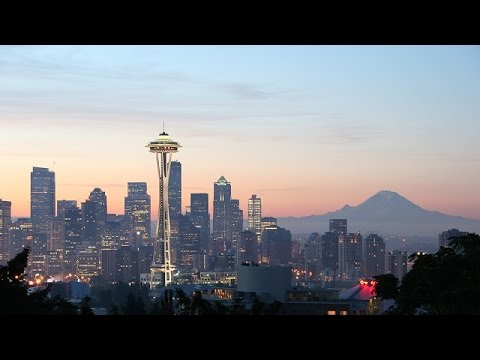 Where to Stay in Seattle, Washington