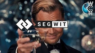 Bitcoin Scaling - Segwit Activation Live Look