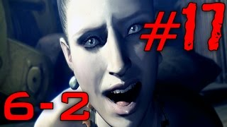 Resident Evil 5 Pro Walkthrough: Part 17 - Excella Boss [6-2] (Let