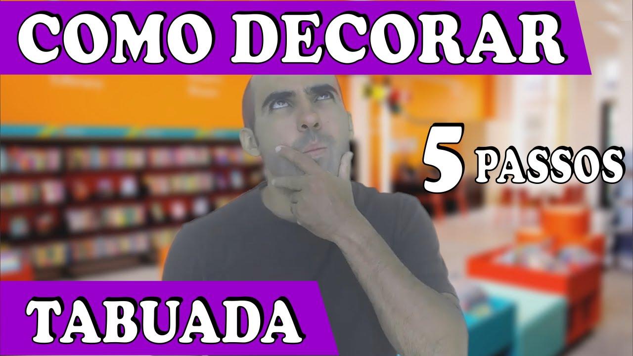 TABUADA CANTADA BAIXAR CD