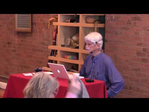 Dr. Kimball Jones on C. G. Jung's Theory of Shadow-Projection