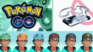 Deoxys EX-Raid-Pässe sind da! Neue Items kommen | Pokémon GO Deutsch #736