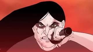 Dethklok - Laser Cannon Deth Sentence  *VIDEO*