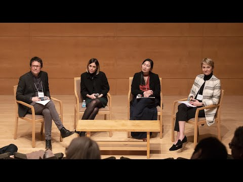 Getty Graduate Symposium 2019 (Video 2 Of 3)