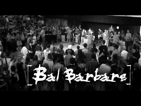 BAL BARBARE - Andro à St Gervais  ( juillet 2016)