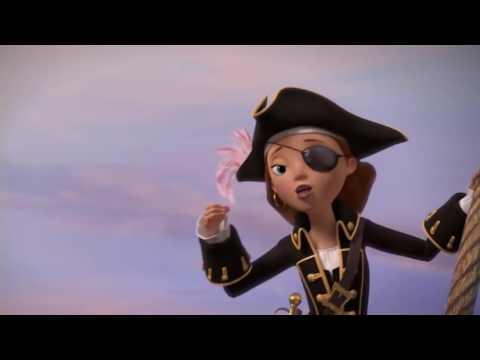 Мультфильм принцесса лебедь 6 пират или принцесса 2016 смотреть онлайн
