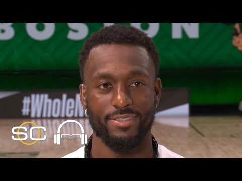 Why Kemba Walker Is Happy To See Intensity From Celtics In Game 5 Win Vs. Heat   SC With SVP