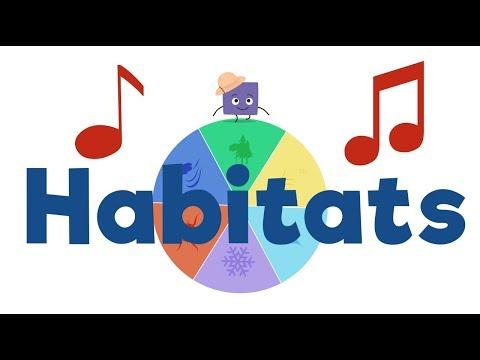 Habitats Song