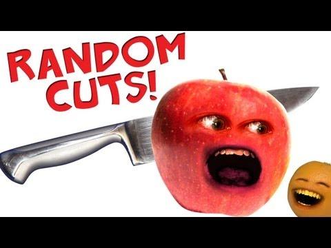 Annoying Orange – Random Cuts #01