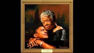 Tribute To Maya Angelou (April 4, 1928 - May 28, 2014)