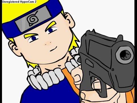 Naruto Dear Sister Parody
